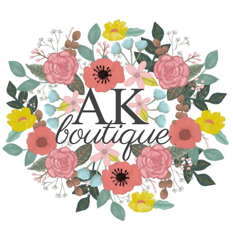 AK Boutique thrift meets trends